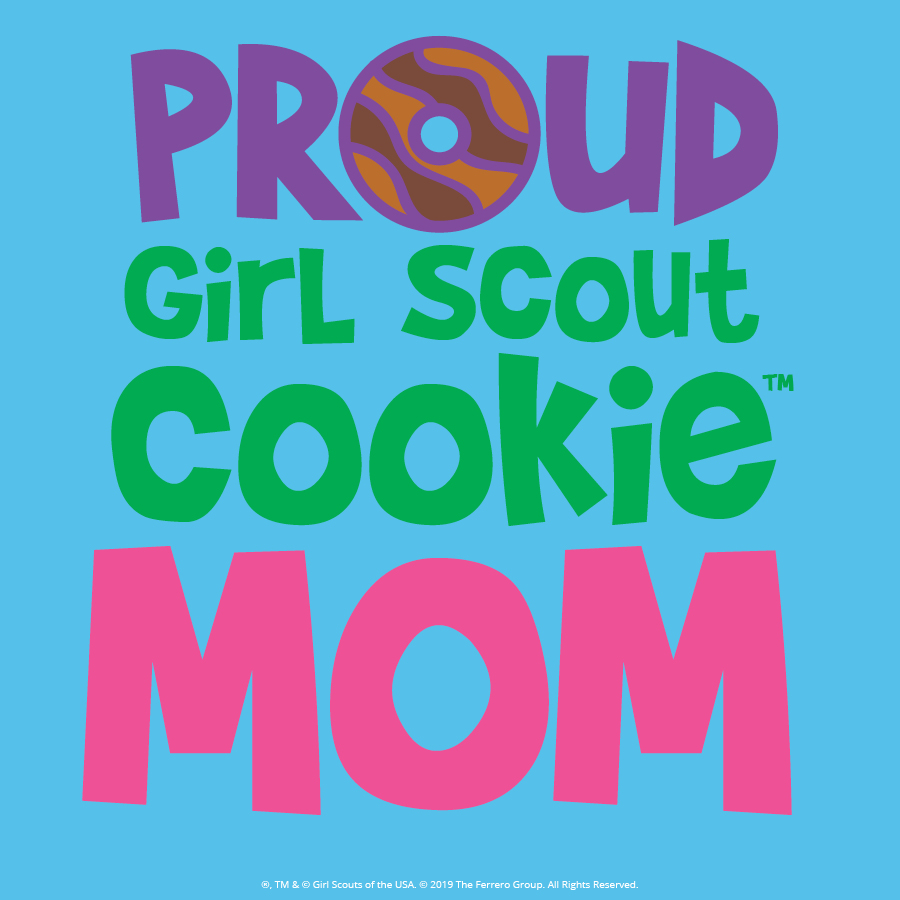 This is a picture of Girl Scout Cookie Order Forms Printable in form template