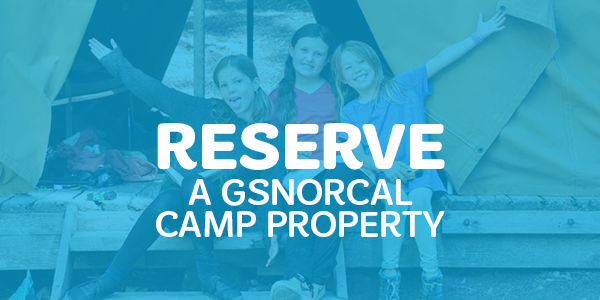 Plan your next troop camping trip!