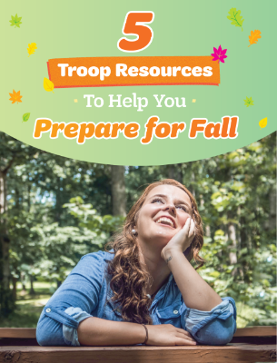 5 Troop Resources to Help You Prepare for the Fall