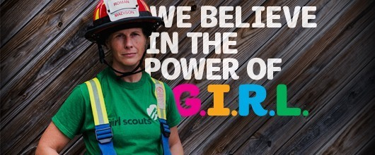 Power of the G.I.R.L.