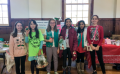 Northborough Girl Scouts