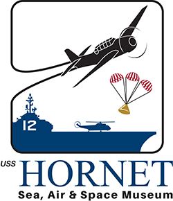 USS Hornet Air, Sea and Space Museum