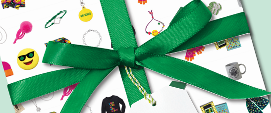 The 2016 Girl Scout Gift Guide